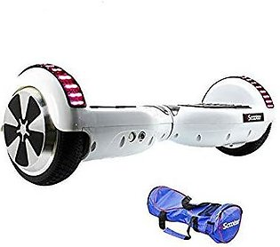 Electric self balancing scooter hoverboard unicycle Smart wheel Skateboard hove…
