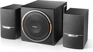 Edifier XM3BT Multimedia Speakers - Superior Audio Quality with USB & S…