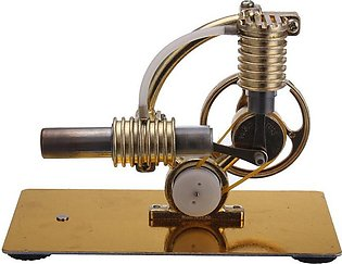 【Special Sale】Stirling Engine Motor Model Science Discovery Toy Educational Phy…