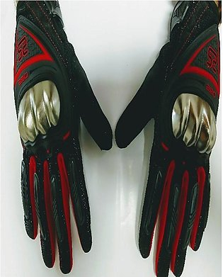 Axio Motorcycle Gloves