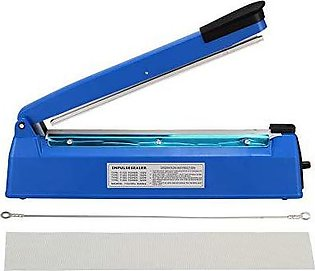 Sealing Machine - Hand Impulse Sealer - 12 Inch