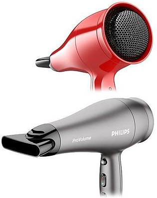 Hair Dryer Original Branded Professional Portable Air Blower For Men's and Wome…