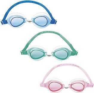 High Style Swimming Goggles - Bestway 21002