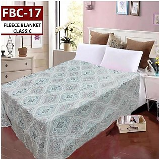 Soft and Smooth Fleece Luxury WInters Light Weight Blankets