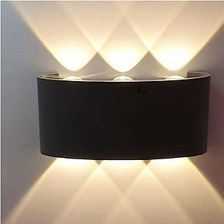 18W LED Up Down COB Light Wall Light Wall Sconce Outdoor COB Light Outdoor Wall…