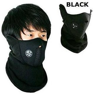 Bike Mask Half Face Motorcycle Masks