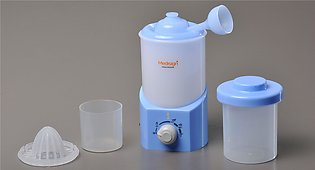 Medisign 4in1 Baby Feeder Warmer - Steam Inhaler