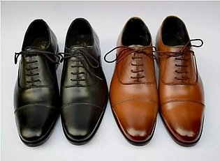 Men's Dress Shoes Derby Shoes Spring / Fall Business / Classic Daily Office & C…