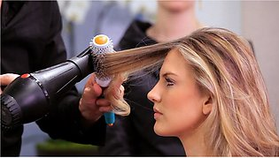 Professional Hair Dryer With Good Air Blower For Men and Women