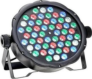LED Disco Party Stage Light 54 LED