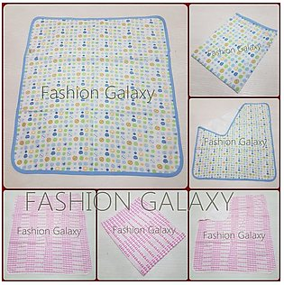 Baby Diaper Changing Sheet/Mat In Large Size