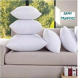 Ball Fiber Pillows and Cushion PACK OF SIX(6)