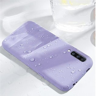 Naxtop Soft TPU Silicone Rubber Phone Case for Samsung Galaxy A70