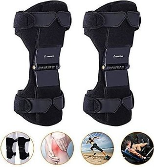 Power Knee Stabilizer Pads piar - Joint Support knee brace