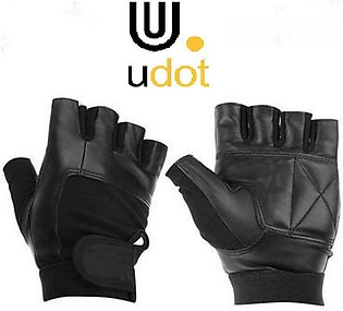 Evo Fitness Cycling Weightlifting Gloves Gym