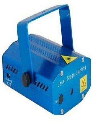 Stage Laser Light -