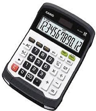 Casiio Water Proof & Dust Proof Calculator -
