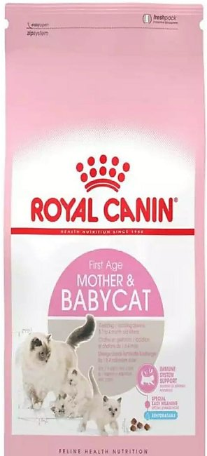 Royal Canin Dry Food - 1st Age Mother & Baby Cat