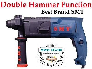 20MM Professional Quality Double Function Rotary Hammer Drill Machine / Hilti D…