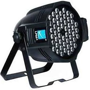LED Disco Party Stage Light 54W 7 Colors