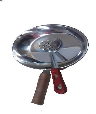 Buy Frying Pan and Get Frying Spoon Free free