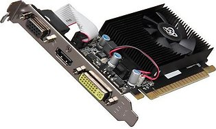 Nvidia Geforce GT 520 1GB graphic card