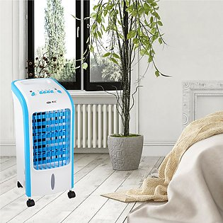 Portable Electric Air Conditioner Fan Evaporative Cooler Household Humidifier
