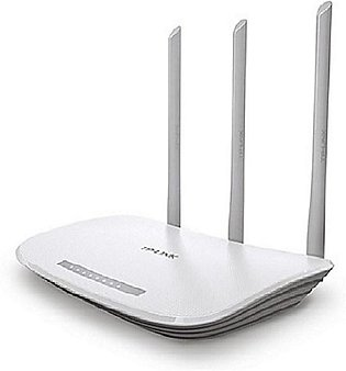 TP Link Wireless-N Router - TL-WR845N - 300Mbps