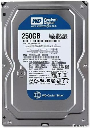 Hard disk drive for your personal computer 250 GB