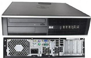 Desktop PC Traditional Core 2 Duo 2GB RAM 160 GB HDD