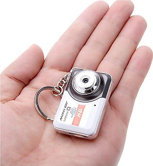 Mini 720P Digital Camera HD Audio Video Recorder Camcorder DV Camera 1280*1024