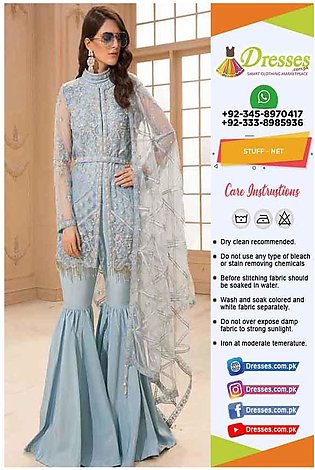 Pakistani Bridal Dresses 2020