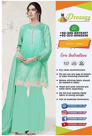 Maria B Lawn Collection 2019