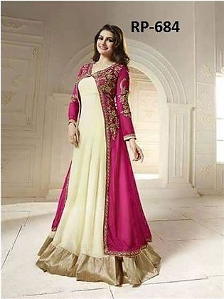 Latest Party Wear Dresses Collection