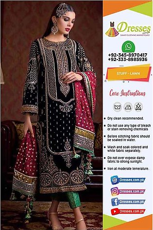 Gul Ahmed Summer Clothes Online