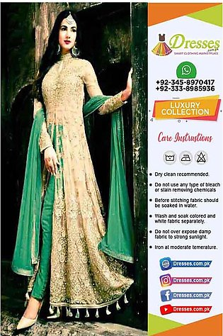 Pakistani Bridal Dresses Clothes