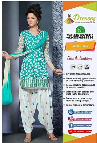 Maria B Latest Lawn Collection