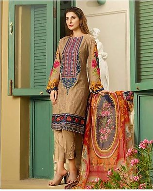 Five Star Lawn Eid Collection 2019