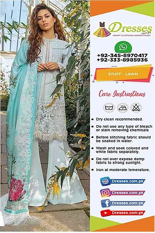 Sobia Nazir Latest Summer Dresses