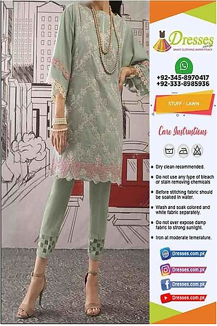 Zainab Chottani Lawn Collection