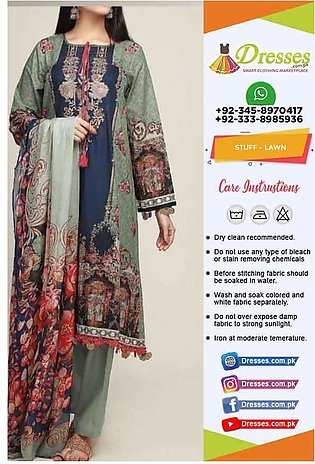 Khaadi Lawn Collection Online