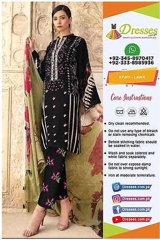Charizma Latest Lawn Eid Designs