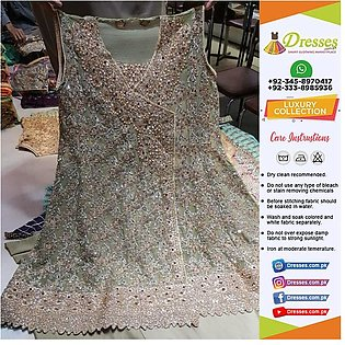 Pakistani Wedding Dresses on Sale