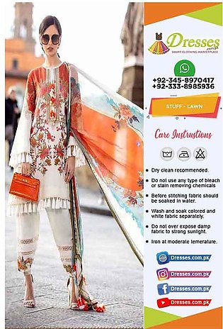 Sana Safinaz Eid Summer Collection