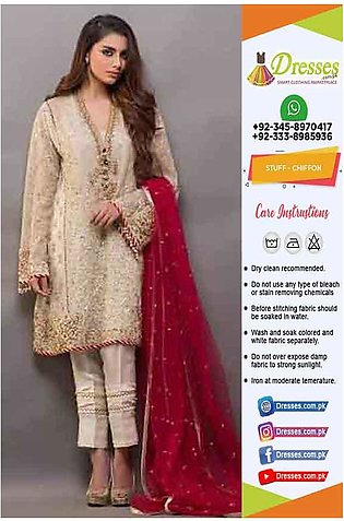 Sania Maskatia Bridal Dresses 2019