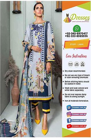 Firdous Latest Lawn Collection
