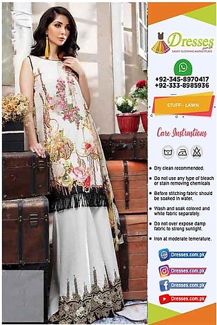 Firdous Lawn Collection 2020