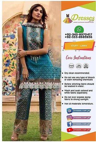 Firdous Latest Lawn Collection 2019