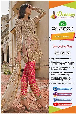 Mina Hassan Suit Collection 2019