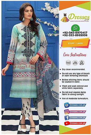 Charizma lawn Clothes Online